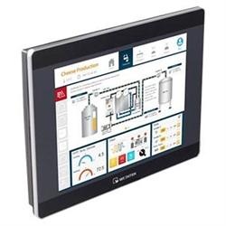 "WEINTEK Pannello HMI 9.7"" client/server, risoluzione 1024X768, Ethernet, Teleassistenza"